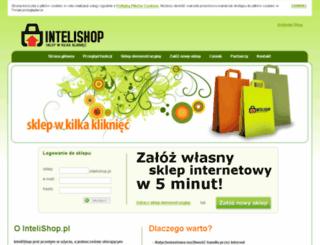 lex.intelishop.pl screenshot