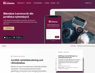 Lexnova online dating