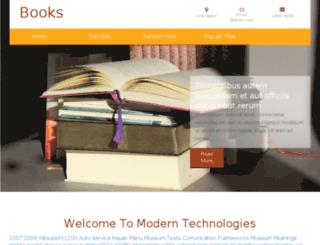 leysbook.com screenshot