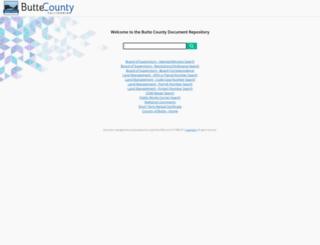 lf.buttecounty.net screenshot