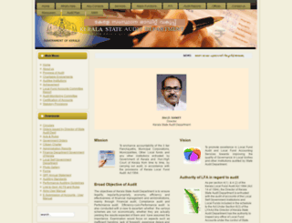 lfa.kerala.gov.in screenshot