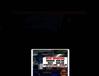 lgaairportcarlimoservice.com screenshot