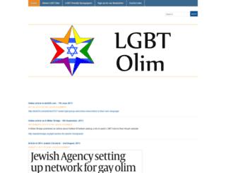 lgbtolim.wordpress.com screenshot