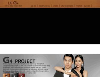 lgg4.vn screenshot