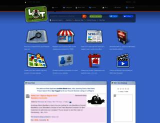 lgtnigeria.com screenshot