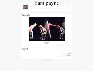 liamespayne.insanejournal.com screenshot