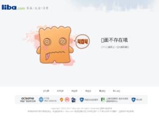 libalife.com screenshot