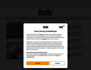 libelle.nl screenshot