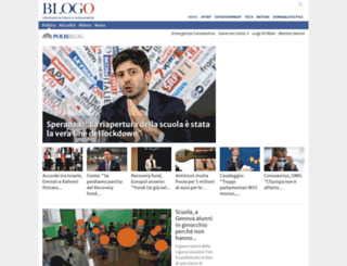 liberopensiero.blogosfere.it screenshot