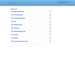 libertytaxfranchise.net screenshot