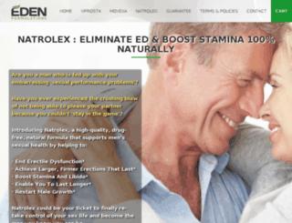 libinex.com screenshot