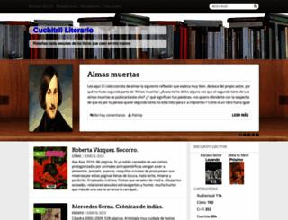 liblit.com screenshot