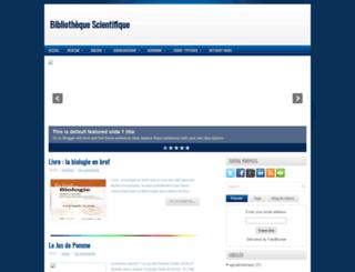 library-s.blogspot.com screenshot