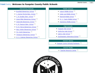library.fcps1.org screenshot