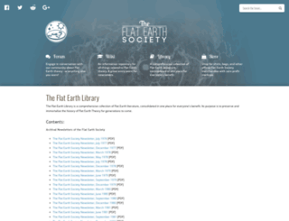 library.tfes.org screenshot