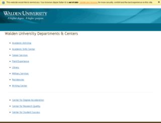 libraryguides.waldenu.edu screenshot