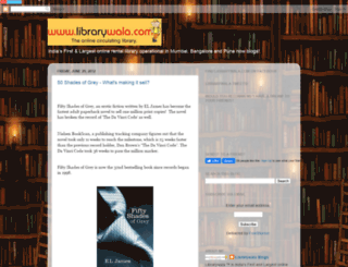 librarywalablogs.blogspot.com screenshot