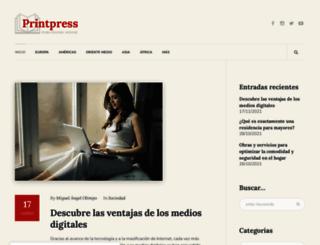librered.net screenshot