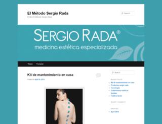 libroelmetodo.wordpress.com screenshot