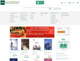 librosuned.com screenshot