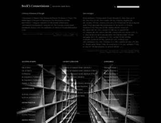 librosybooks.wordpress.com screenshot