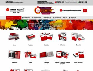 librosylibritos.com screenshot