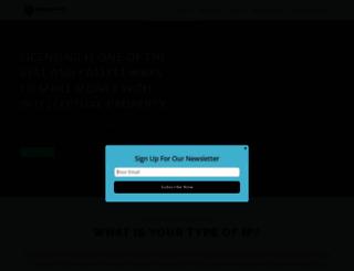 licensing4profits.com screenshot