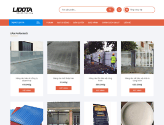 lidota.com screenshot