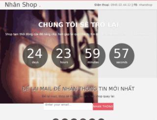 lienketnhanh.net screenshot