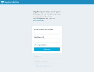 lievegorter.com screenshot