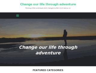 life-adventure.info screenshot