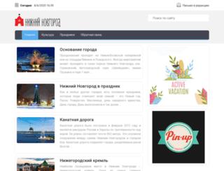 life-nn.ru screenshot