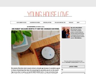 life.younghouselove.com screenshot