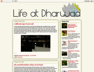 lifeathangarki.blogspot.in screenshot
