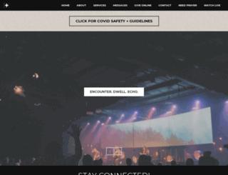 lifechurch-stl.com screenshot