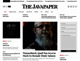 lifeislikethat.com screenshot