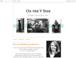 lifeonthevside.blogspot.ro screenshot