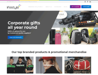lifestyleaustralia.com.au screenshot