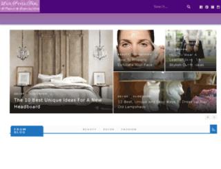 lifestyledare.com screenshot