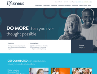 lifeworks.org screenshot