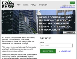 ligaex.org screenshot