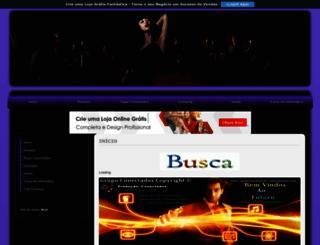 ligandovoce.comunidades.net screenshot
