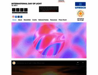 light2015.org screenshot