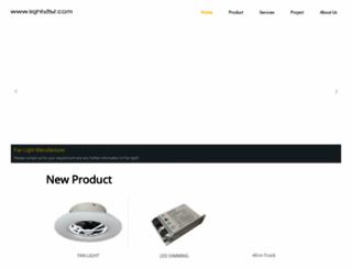 light21st.com screenshot