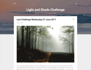 lightandshadechallenge.blogspot.co.uk screenshot