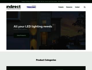 lightel.com.au screenshot