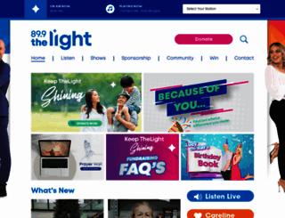 lightfm.com.au screenshot