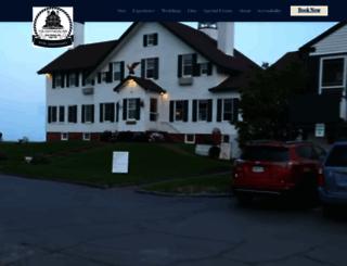 lighthouseinn.com screenshot