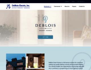 lightingconcepts.com screenshot