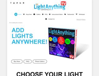 lightmyboard.com screenshot